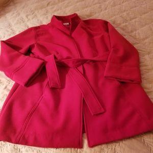 Chico Red Coat